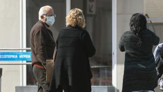 Κορωνοϊός: Την άμεση λήψη μέτρων για την υγειονομική θωράκιση της χώρας ζητά ο ΙΣΑ