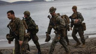 Στρατιωτική θητεία: Αναστέλλεται η άδεια ορκωμοσίας 15 ημερών στους νεοσυλλέκτους