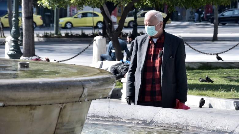 Κορωνοϊός: Στους 15 οι νεκροί - 94 νέα κρούσματα