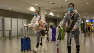 Κορωνοϊός στην Ελλάδα: Ταξιδιώτες παραβίασαν την καραντίνα – Έπεσαν οι πρώτες «καμπάνες»