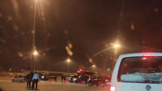 Κορωνοϊός: Έφτασε στην Πάτρα το πλοίο με τους Έλληνες πολίτες από την Ιταλία