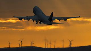 Η οικονομική καταστροφή των αερομεταφορών