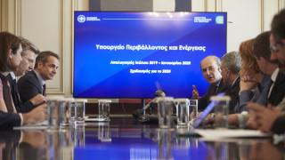 Κορωνοϊός: Κινήσεις διευκόλυνσης των επιχειρήσεων ηλεκτρικού ρεύματος
