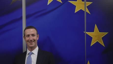 Κορωνοϊός: Facebook και Instagram υποβαθμίζουν την ποιότητα των βίντεο στην Ευρώπη
