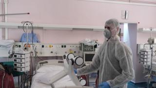 Κορωνοϊός: Να ανοίξουν άμεσα 2.000 κλίνες ΜΕΘ ζητά ο Ιατρικός Σύλλογος