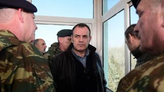Κορωνοϊός - Παναγιωτόπουλος: Μελετάμε την κατάργηση των αδειών του Πάσχα στις Ένοπλες Δυνάμεις