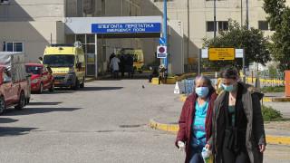 Κορωνοϊός: Και 16ος νεκρός στη χώρα μας