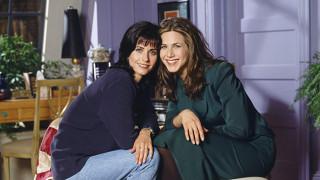 Κορωνοϊός: Αναβάλλονται τα γυρίσματα για το τηλεοπτικό reunion των «Friends»