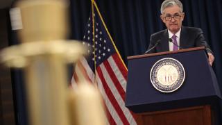 Κορωνοϊός: Επιθετική παρέμβαση από την Fed – Ανακοίνωσε απεριόριστο QE