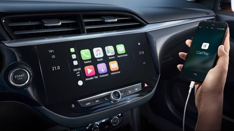 Τα συστήματα infotainment επηρεάζουν τις αντιδράσεις των οδηγών πιο πολύ από το αλκοόλ