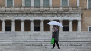 Καιρός: Τοπικές βροχές και σποραδικές καταιγίδες σήμερα