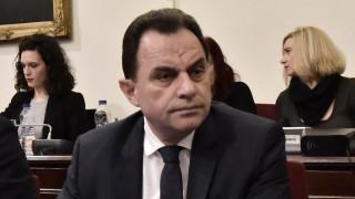 Γεωργαντάς στο CNN Greece: Δεν μας ανησυχεί πιθανή υπερφόρτωση σε Διαδίκτυο και τηλεπικοινωνίες