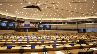 Κορωνοϊός: Νεκρός στο Ευρωκοινοβούλιο - O πρώτος θάνατος στα θεσμικά όργανα της ΕΕ