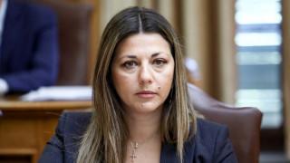 Ζαχαράκη στο CNN Greece: Θα εξαντλήσουμε τις προσπάθειες οι Πανελλήνιες να γίνουν στην ώρα τους