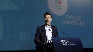 Χρηστίδης στο CNN Greece: Θετικό το ότι η κυβέρνηση υιοθέτησε μέτρα στήριξης των κοινωνικών ομάδων