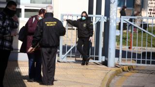 Κορωνοϊός - Παπανικολάου στο CNN Greece: Συνεχίζονται τα μεγάλα προβλήματα σε πολλά νοσοκομεία