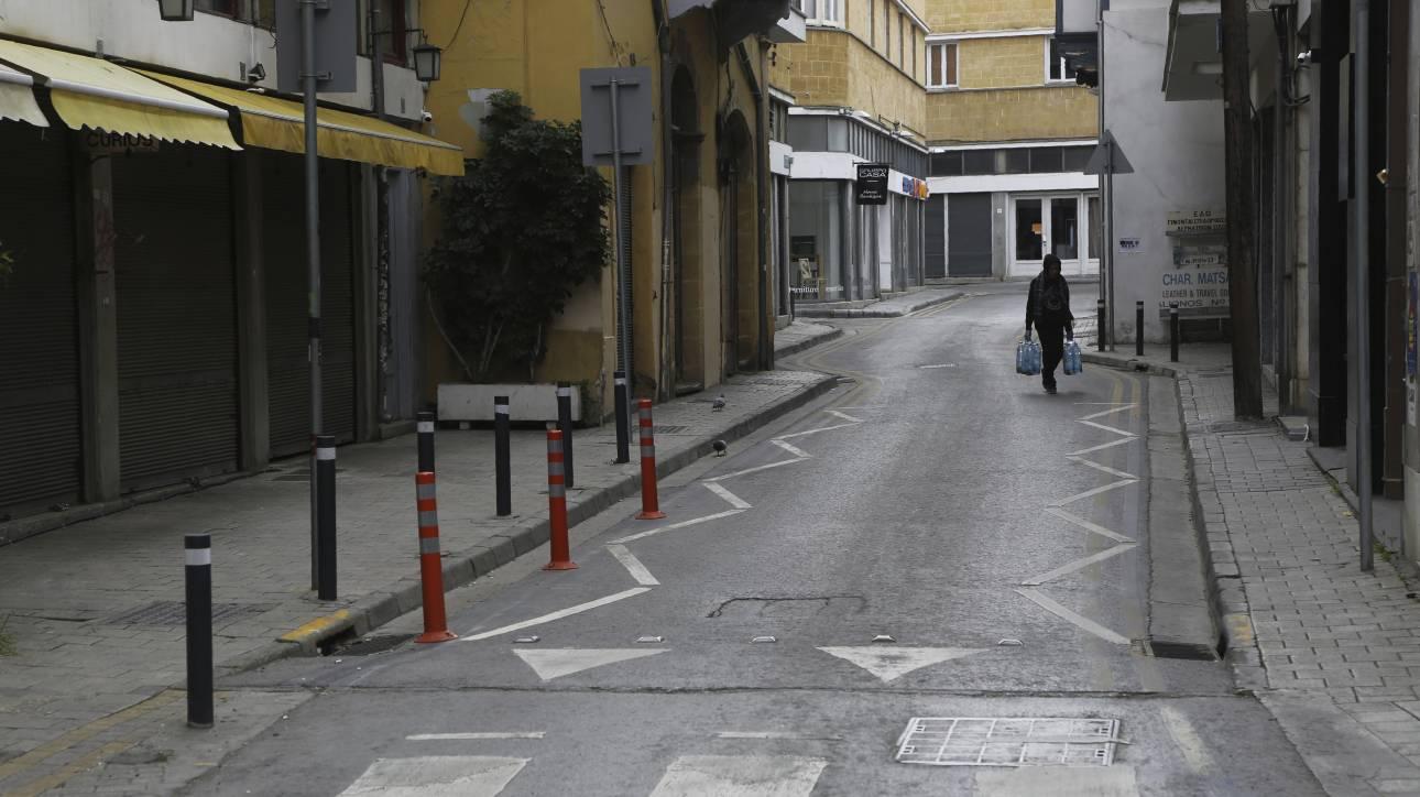 Κορωνοϊός: Στα 116 τα επιβεβαιωμένα κρούσματα στην Κύπρο