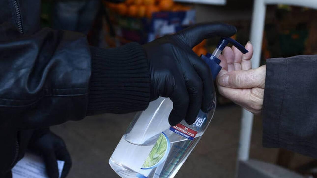 Κορωνοϊός: Μειώνεται στο 6% ο ΦΠΑ στα προϊόντα ατομικής υγιεινής