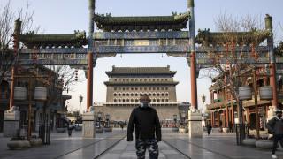 Κορωνοϊός: Η κινέζικη πρεσβεία της Γαλλίας υπαινίσσεται πως ο ιός ξεκίνησε από τις ΗΠΑ