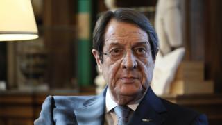 Κορωνοϊός - Κύπρος: Απαγόρευση κυκλοφορίας ανακοίνωσε ο Αναστασιάδης