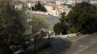 Κορωνοϊός: Η Ιταλία διακρίνει ένα «φως στο τούνελ» - Τα αισιόδοξα στοιχεία