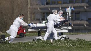 Κορωνοϊός: Σε κατάσταση «υγειονομικής έκτακτης ανάγκης» η Γαλλία
