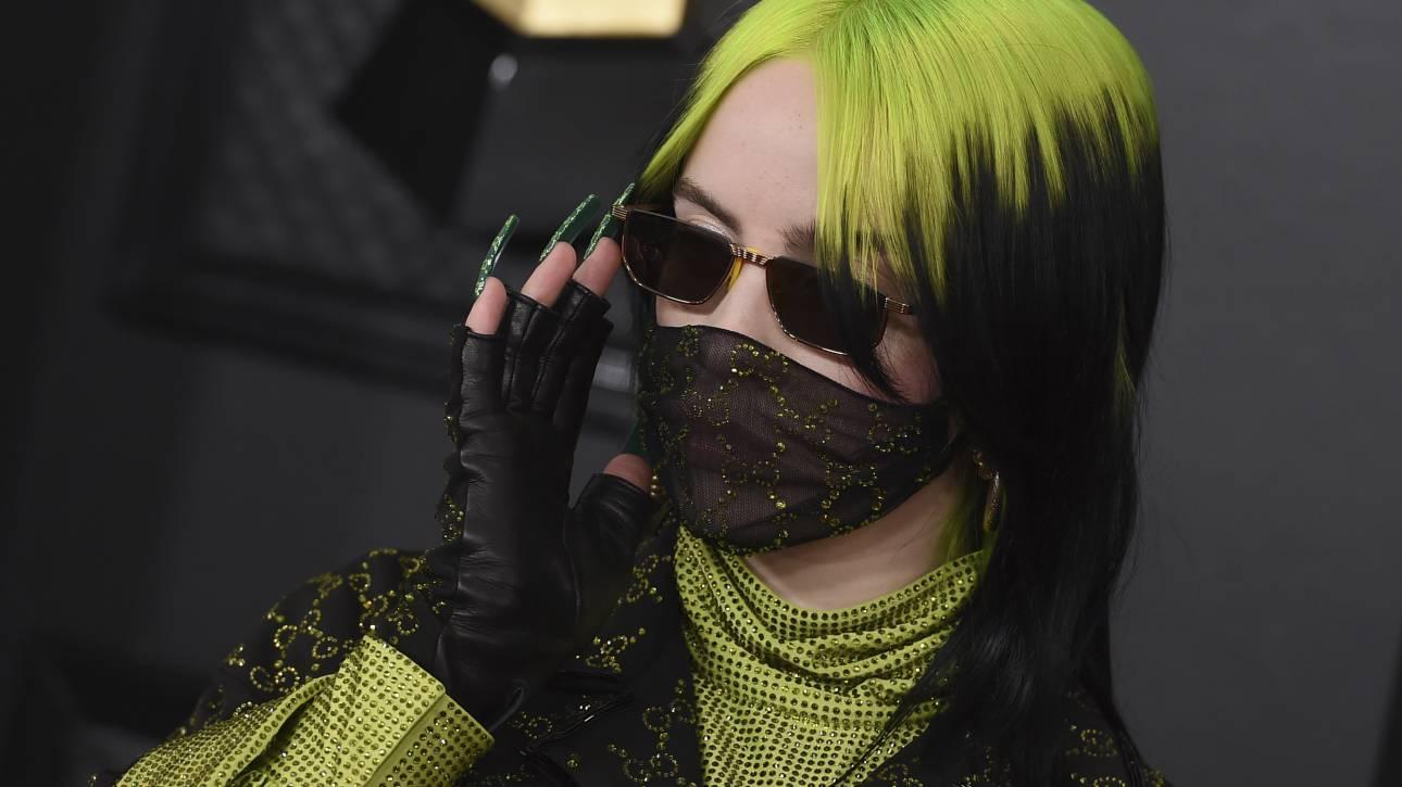 Κορωνοϊός: Οι μεγάλοι οίκοι μόδας παράγουν χειρουργικές μάσκες για να καλύψουν την έλλειψη