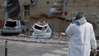 Κροατία: Πάνω από 70 μετασεισμοί στο Ζάγκρεμπ
