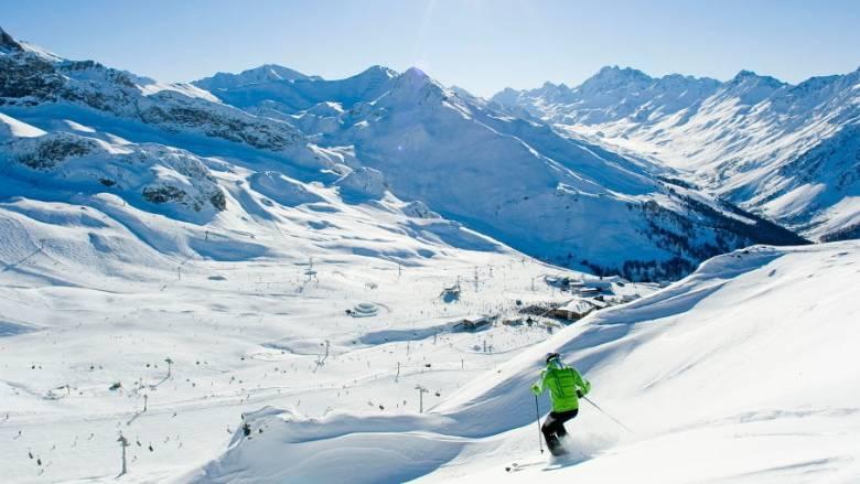 Πώς ένα χειμερινό θέρετρο στην Αυστρία βοήθησε στην εξάπλωση του κορωνοϊού σε όλη την Ευρώπη