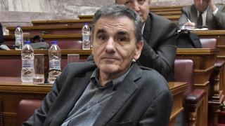 Τσακαλώτος: Η Ελλάδα οφείλει να στηρίξει το «ευρωομόλογο του κορωνοϊού»