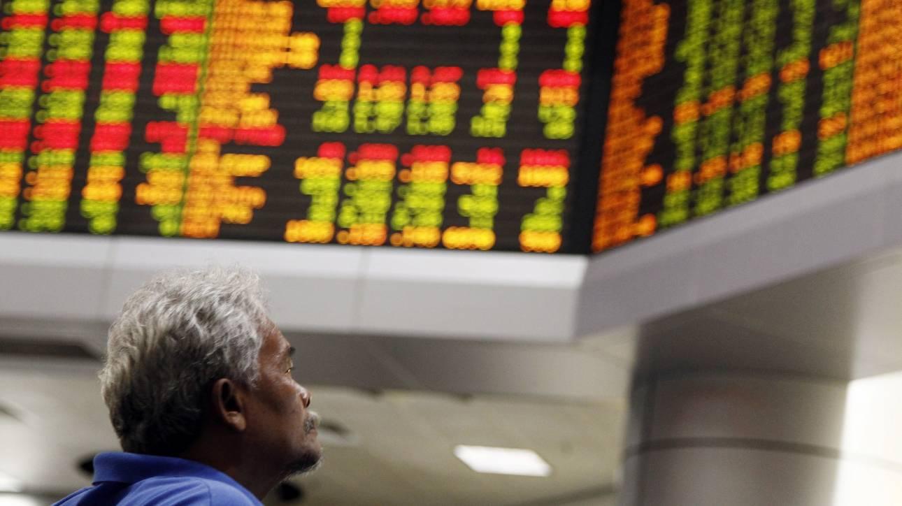 Κορωνοϊός: Κατάρρευση της οικονομικής δραστηριότητας στην ευρωζώνη τον Μάρτιο