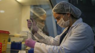 Νέα γρήγορα τεστ ρίχνονται στη μάχη κατά του κορωνοϊού