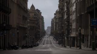 Κορωνοϊός: 514 θάνατοι μέσα σε 24 ώρες στην Ισπανία
