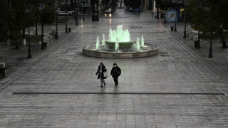 Κορωνοϊός: Στο «κόκκινο» η ανησυχία των Ελλήνων - Απαισιόδοξοι για την οικονομία
