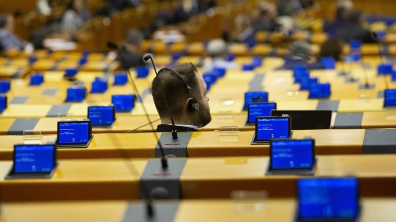 «Ευρωομόλογο κορωνοϊού»: Σύγκλιση ΣΥΡΙΖΑ και ΚΙΝΑΛ