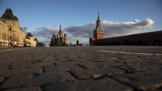 Κορωνοϊός - Ρωσία: Στα 495 τα κρούσματα - 100.000 κάμερες παρακολουθούν όσους είναι σε καραντίνα