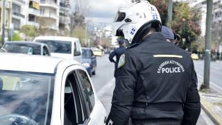 Αρνητικός στον κορωνοϊό ο 26χρονος που έφτυσε αστυνομικούς