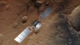 Κορωνοϊός: Ο ESA «παγώνει» τέσσερις σε εξέλιξη διαστημικές αποστολές