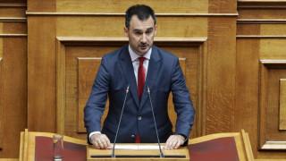 Χαρίτσης στο CNN Greece: Να παρουσιάσει η κυβέρνηση το σχέδιό της για την ενίσχυση του ΕΣΥ