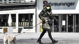 Κορωνοϊός - Γερμανία: «Φτερά» έκαναν 6 εκατ. μάσκες που προορίζονταν για τα νοσοκομεία
