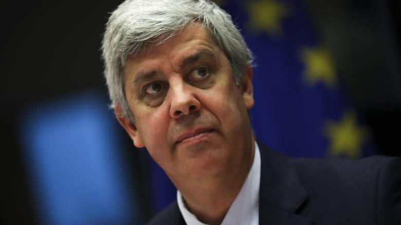 Σεντένο: Το Eurogroup θα κτίσει νέες γραμμές άμυνας κατά του κορωνοϊού