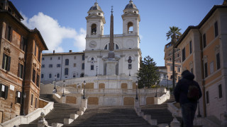 Κορωνοϊός - Ιταλία: 743 νεκροί και  5.249 νέα κρούσματα σε μια ημέρα