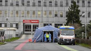Ιταλίδα νοσοκόμα αυτοκτόνησε όταν έμαθε πως πάσχει από τον κορωνοϊό - Φοβόταν μην κολλήσει άλλους