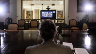 Κορωνοϊός: Δεν αποφάσισε για ESM και «κορωνο-ομόλογα» το Eurogroup- Όλα κρίνονται στη Σύνοδο Κορυφής