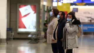 Κορωνοϊός: Εκατοντάδες Έλληνες «εγκλωβισμένοι» στη Βρετανία - Δρομολογείται επαναπατρισμός τους