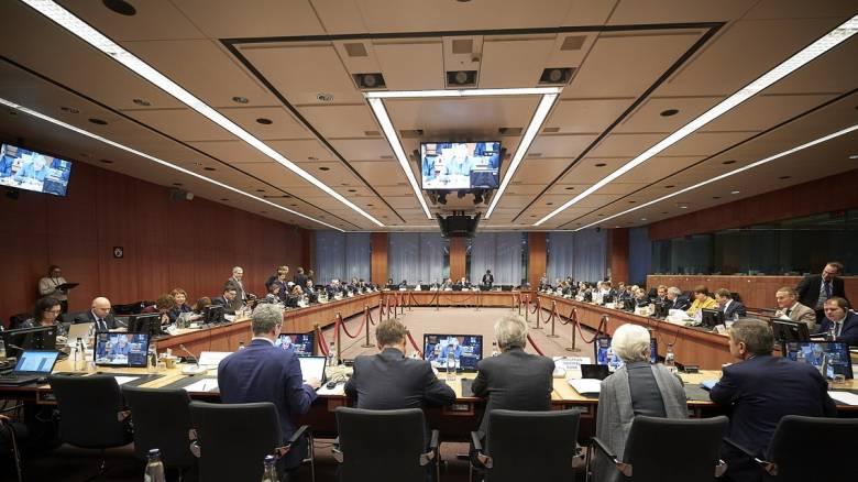 Κορωνοϊός: Το Eurogroup στήριξε την ιδέα της προληπτικής γραμμής πίστωσης από τον ΕSM για την κρίση