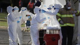 Κορωνοϊός στις ΗΠΑ: Πρώτος θάνατος ανηλίκου από τον ιό
