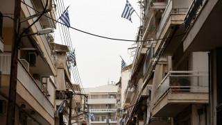 25η Μαρτίου: Οι δήμοι στην Αττική γιορτάζουν με σημαίες και τον εθνικό ύμνο