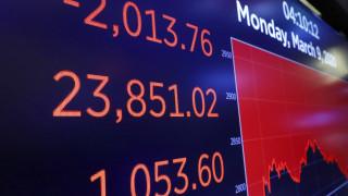Κορωνοϊός: Εκτόξευση στα χρηματιστήρια διεθνώς μετά τη συμφωνία των 2 τρισ. δολαρίων στις ΗΠΑ