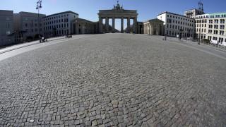 Κορωνοϊός – Γερμανία: Στους 149 οι νεκροί – 31.554 κρούσματα